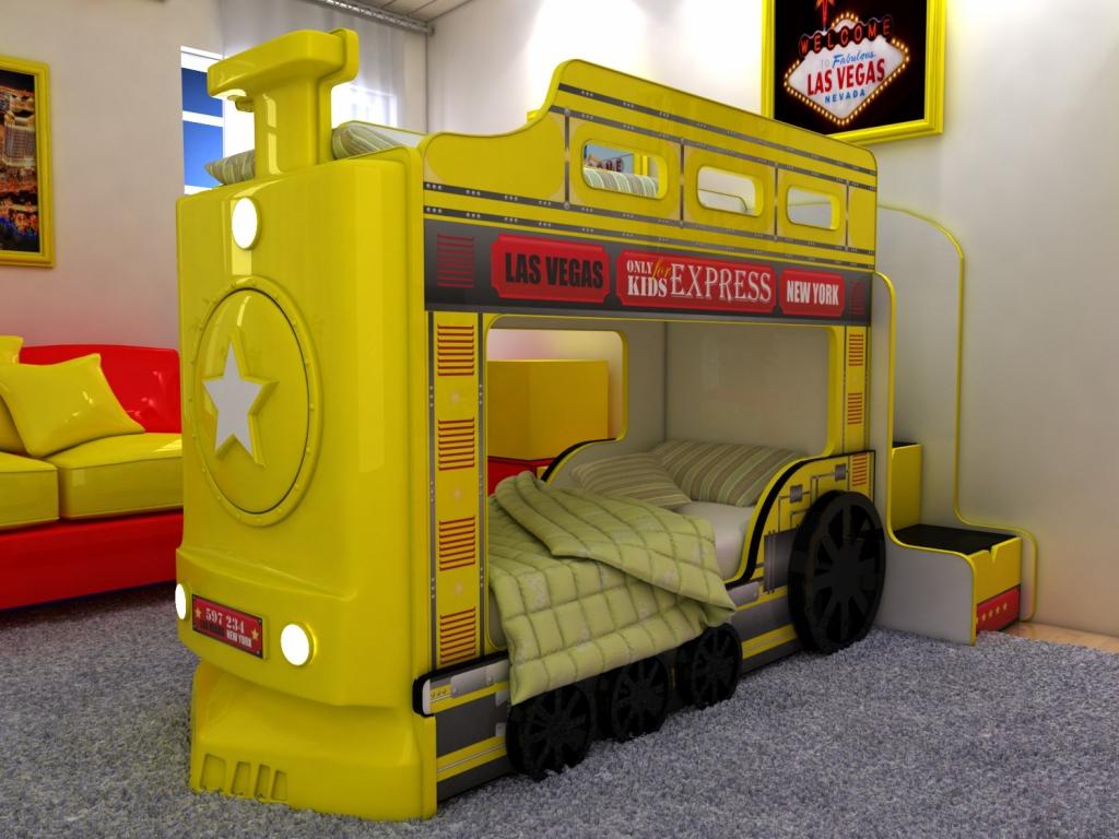 вот кровать паровоз купить в спб край Недвижимость